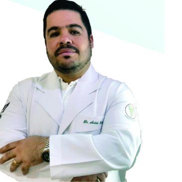 Prof. André Torres