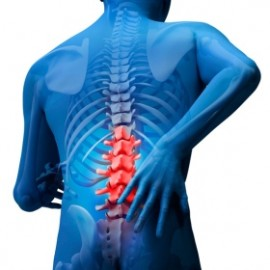Quiropraxia no tratamento das dores lombares (lombalgias)